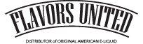 Flavors United - Eliquid Distributors