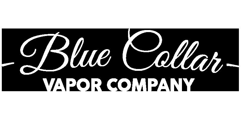 Blue Collar Vapor Company