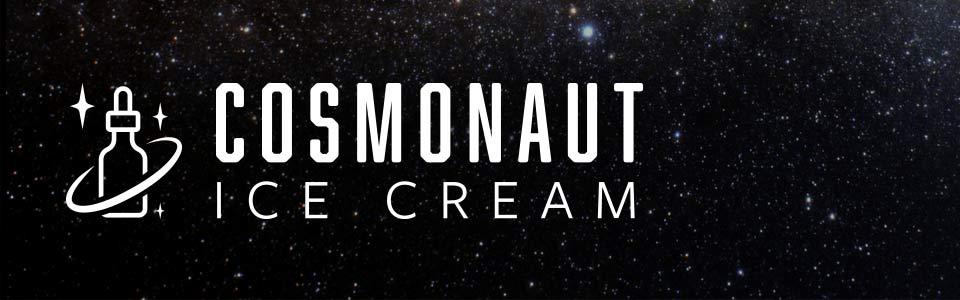 Cosmonaut Ice Cream Eliquid