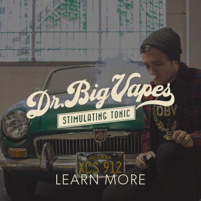 Dr. Big Vapes