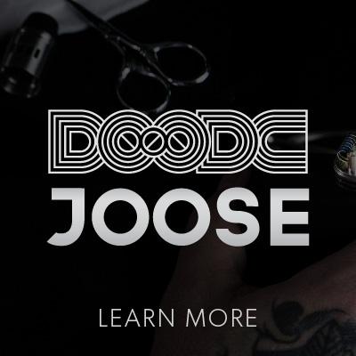 Doode Joose by Squidoode