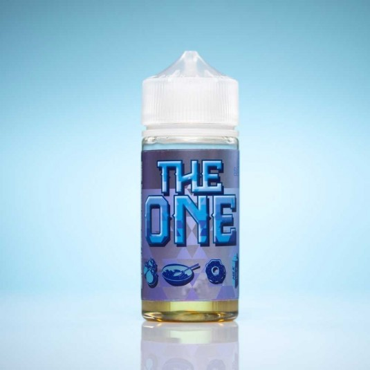 The One Blueberry E-Liquid - Vape Juice