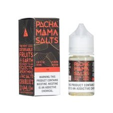 Pacha Mama Salt - Fuji