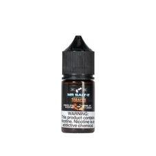 Mr. Salt-E - Tobacco