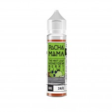 Pachamama - Honeydew Berry Kiwi E-Liquid - 60ml Chubby