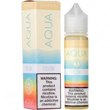 Aqua - Cyclone