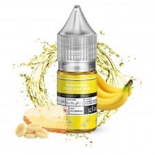 Glas Basix Salt - Banana Cream Pie