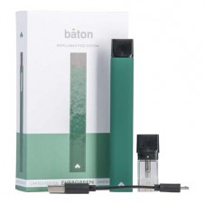 Baton Device V2 - Evergreen