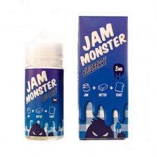 Jam Monster - Blueberry Jam