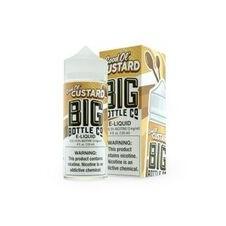 Big Bottle Co. - Good Ole Custard