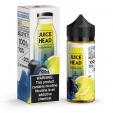 Juice Head - Blueberry Lemon