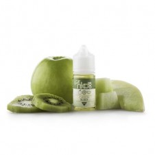 Naked 100 Salts - Green Blast