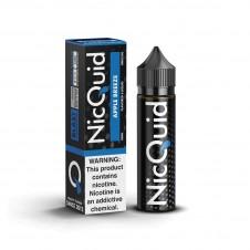 NicQuid - Apple Breeze