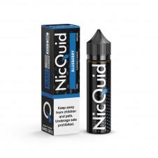 NicQuid - Blueberry