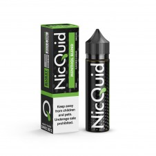 NicQuid - Menthol Blend