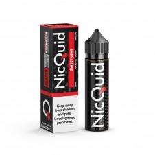 NicQuid - Sweet Leaf
