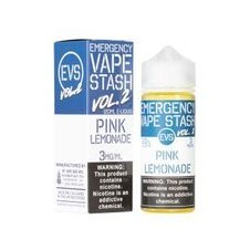 Emergency Vape Stash - Pink Lemonade