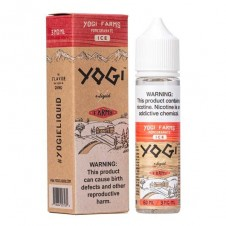 Yogi Farms - Pomegranate on Ice