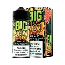 Doctor Big Vapes - Carnival Apple