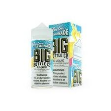 Big Bottle Co. - Electric Lemonade
