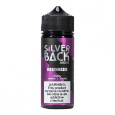 Silverback - Boo Boo