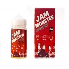 Jam Monster - Strawberry Jam