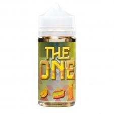 The One - Lemon