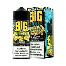 Dr. Big Vapes - Chilled Mango