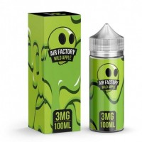 Wild Apple - Air Factory Eliquid