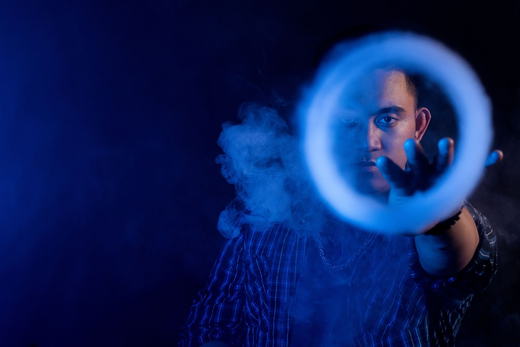 Tricked Out: How to Do Vape Tricks Like a Boss