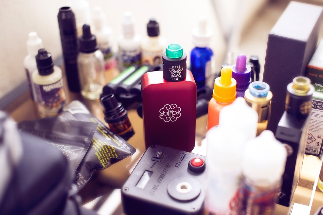 How to Choose a Vape Flavor You'll Love