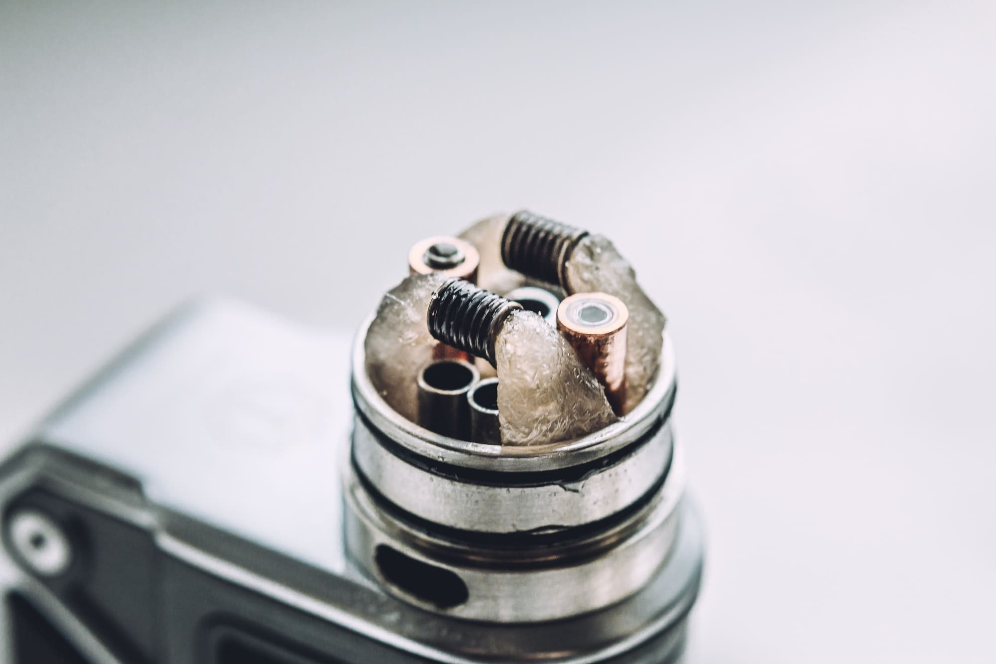 How to Clean Your Vape Coils and Tanks
