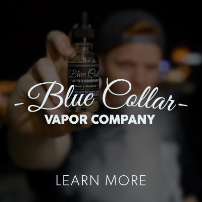 Blue Collar Vapor Company