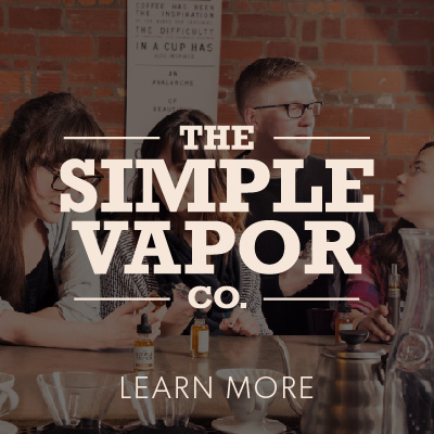 The Simple Vapor Co.